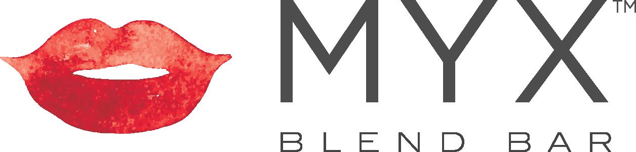 MYX Blend Bar